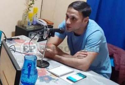 En Fernández aislaron a ocho personas por contacto indirecto con el «caso 41»