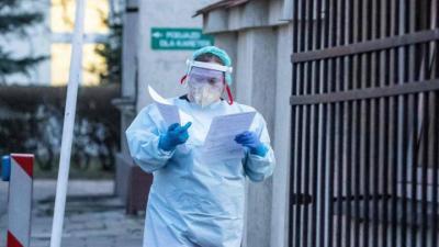 Coronavirus: Acaban de confirmarse 19 casos positivos en el día de la fecha