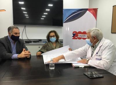 Hoy se confirmaron 25 casos positivos de coronavirus en Santiago del estero