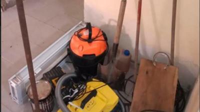 Forres: efectivos de la policía lograron recuperar bienes que habían sido sustraídos