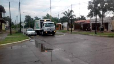 Informan como será esta semana el servicio de recolección de residuos en Fernández