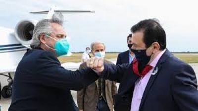 Zamora sobre la vacuna: «es el resultado del esfuerzo realizado desde el primer día de esta pandemia»