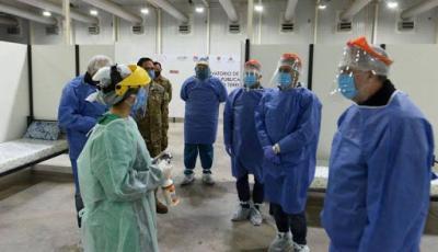 Se confirmaron 30 nuevos casos de coronavirus en Santiago del Estero