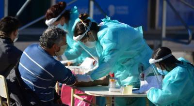 Coronavirus: confirman 23 nuevos casos en Santiago del Estero