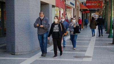 Este viernes se confirmaron 26 casos positivos en Santiago del Estero