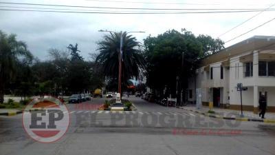 En Fernández se prorrogan las condiciones actuales hasta el domingo 27 con algunas modificaciones