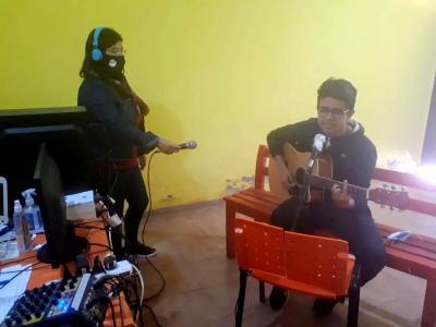 La Cañada: la semana de los estudiantes concluirá con un concurso de Tik Tok