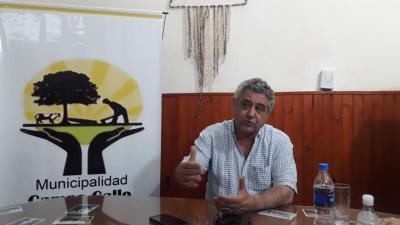 Flexibilizan horarios y actividades en la ciudad de Campo Gallo