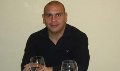 Santiago de luto por el fallecimiento del deportista Rafael Machín