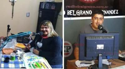 Prendete a la radio y viví el día de la madre con la mejor programación en FM Belgrano