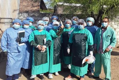 Coronavirus en Santiago del Estero: este lunes se confirmaron 98 nuevos contagios y no hubo fallecidos