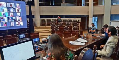 """Declaran """"De interés provincial"""" el 50° aniversario Colonia El Simbolar"""
