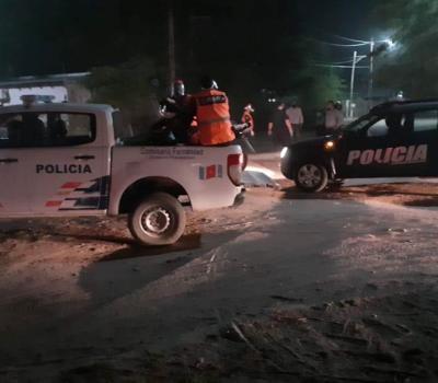Presos se enfrentaron en la celda con armas blancas caseras