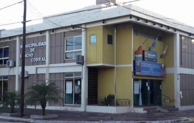 Por un contacto estrecho, la Municipalidad de Suncho Corral cerró y realizaron desinfección