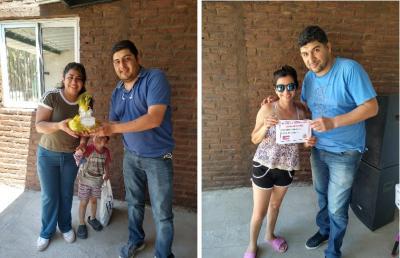 El director de Radio Belgrano agradeció a los oyentes que participan de la programación