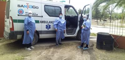 Coronavirus: Se confirmaron 174 casos en la provincia de los cuales 7 son de Colonia el Simbolar