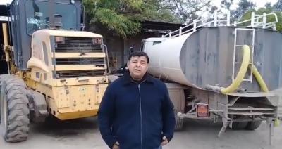 Fernández: La Dirección Obrador municipal realizó un balance de acciones