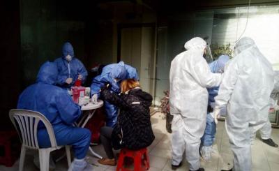 Coronavirus en Santiago del Estero: inicia la semana con un fallecido y 113 nuevos contagios