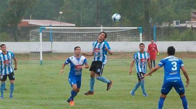 Sportivo Fernández formalizó su baja del Torneo Regional Federal