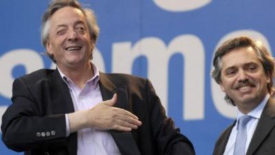 Nestor Kirchner: «Quisiera que me recuerden por haber marcado un rumbo»