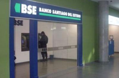 Mañana desde las 8 de la mañana inicia el pago de haberes a la administración pública santiagueña
