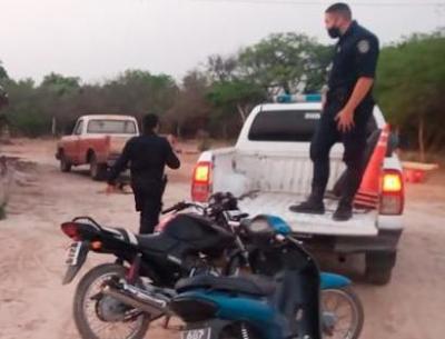 Operativos por covid-19: amplían fecha de entrega de vehículos secuestrados
