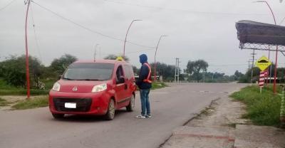 Coronavirus: continúan los contagios en Forres y confirman 7 nuevos casos en Fernández