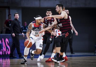 Quimsa venció a Flamengo de Brasil y se quedó con la primera edición de la Basketball Champions League Americas