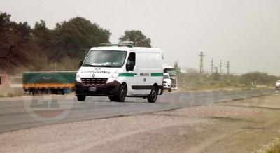 Fernández suma un nuevo fallecido por covid y ya son 7 las victimas fatales