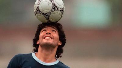 Los restos de Diego Maradona serán velados en Casa Rosada