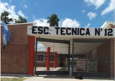Anuncian obras en la provincia: será beneficiada la escuela técnica N° 12 de la ciudad de Fernández