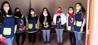Hoy se realiza el acto de egreso del jardín «Gusanito Feliz» de Beltrán