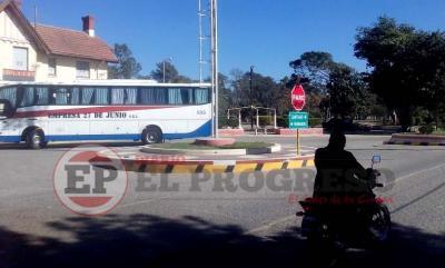 Desde el 9 de diciembre, comenzará a funcionar el Transporte de colectivos interurbanos de media distancia provincial