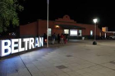 Beltrán anunció libre circulación y comercios de lunes a domingos de 7 a 0 horas