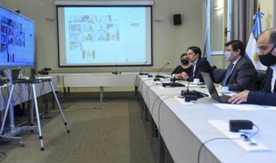 Paritaria nacional docente: se aprobó por unanimidad el incremento del salario mínimo