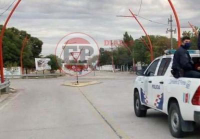 Forres: un surtidor de combustibles sufrió el robo de $170.000