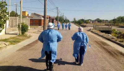 Coronavirus: Tres personas fallecieron y 131 dieron positivo en Santiago del Estero