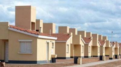 Entregaran las viviendas del barrio Villa del Carmen ampliación