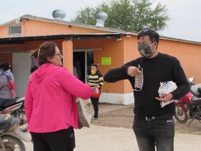Coronavirus en Santiago del Estero: se confirmaron 93 casos positivos y 3 personas fallecidas