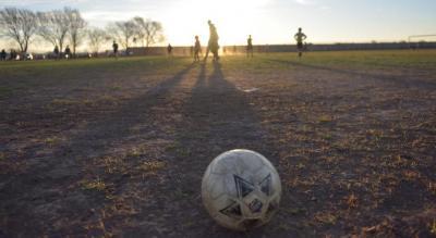 Colonia El Simbolar reanuda las actividades deportivas y recreativas suspendidas por la pandemia