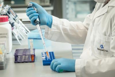 La provincia adquirió suero equino hiperinmune para el tratamiento de pacientes graves por Covid-19