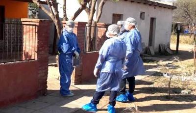 Reporte diario: Forres volvió a registrar un nuevo caso de coronavirus