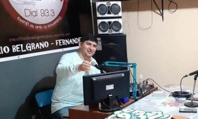 Este domingo invitados de lujo en el programa «Domingos en Familia» conducido por Dany Argañaráz