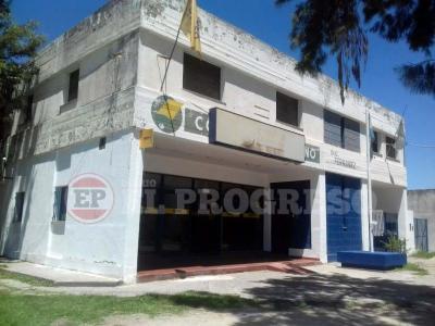 Sucursal del Correo Argentino en Fernández fue blanco de un robo