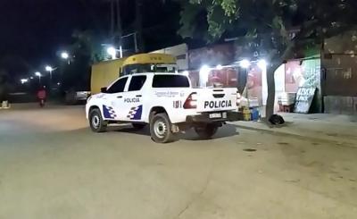 Allanan un domicilio del barrio Arroyito por el robo a un comerciante de Beltrán
