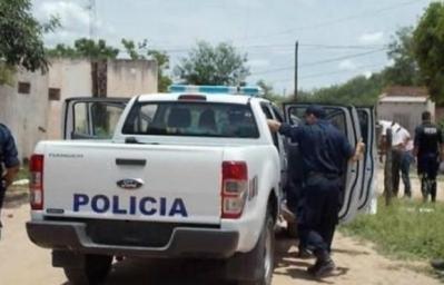Realizaron allanamientos en los barrios La Loma e Independiente