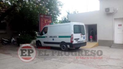 El Hospital de Fernández, pone en funcionamiento el consultorio de atención de Enfermedades Crónicas No Transmisibles
