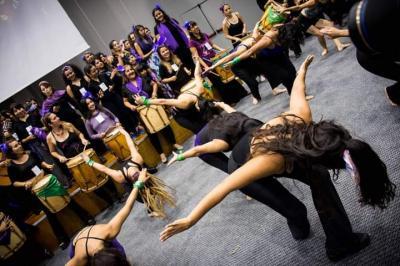 En el Día del Músico, ratifican la lucha por más equidad en escenarios