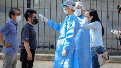 Hay 143 nuevos casos de coronavirus en Santiago del Estero