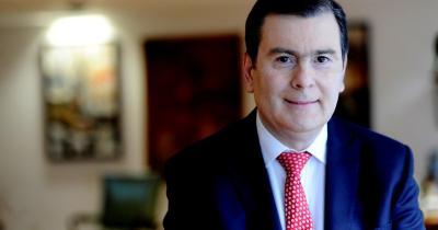 El gobernador Zamora venció al covid-19 y recibió el alta médica este domingo